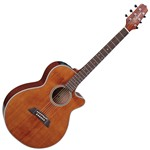 Takamine EF261SAN (Antique Gloss)