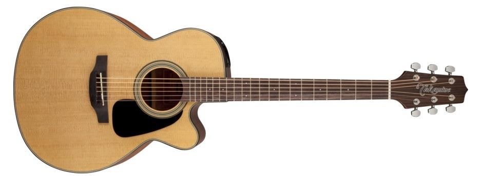 Takamine GN10CE (Natural Satin)