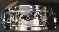 Tama Chrome over Steel Hammered Piccolo
