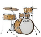 Tama Club Jam Kit, Satin Blonde