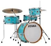 Tama Club Jam Kit, Blue