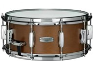 Tama DKP146-MRK Soundworks 14x6.5in Snare Drum (Matte Brown Kapur)