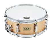 Tama LMPM1455F-NFM SLP Maple Snare (14x5.5in Vintage Poplar Maple)
