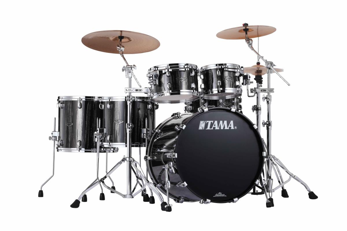 Find tama pp52hzs starclassic performer b piece shell clouds
