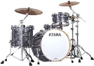 Tama PR32RZS Starclassic Performer B/B 3 Piece Shell Pack (Charcoal Oyster)