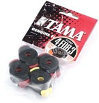 Tama QC8 Quick Set Cymbal Attachment, 4 Pack