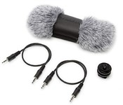 Tascam AK-DR70C Accessory package for DR-701D and DR-70D