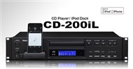 Tascam CD-200IL Multimedia Player