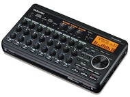 Tascam DP008EX Ultra Compact 8 Track Pocket Studio