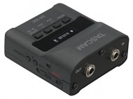 Tascam DR-10CS Micro Linear PCM Recorder