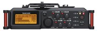 Tascam DR 70D Professional 4 Channel Recorder for DSLR Cameras