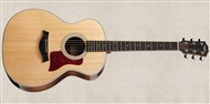 Taylor 214 DLX Grand Auditorium Acoustic