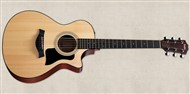 Taylor 312ce Grand Concert Electro Acoustic