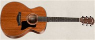 Taylor 324e Mahogany Top Grand Auditorium Electro