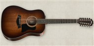 Taylor 360e-SEB 12 String 2016 Spec (Shaded Edge Burst)