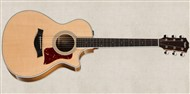 Taylor 412ce Grand Concert Electro Acoustic, 2015