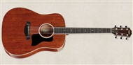 Taylor 520 Dreadnought Acoustic, Mahogany