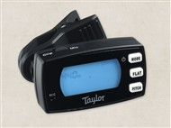 Taylor Ware 80920 Clip-On Digital Tuner