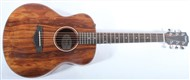 Taylor GS Mini-e Electro Acoustic, Koa
