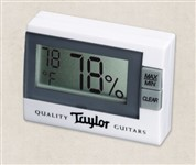 Taylor Ware 80359 Mini Hygrometer and Thermometer