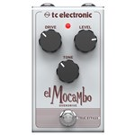 TC Electronic El Mocambo Overdrive Pedal main