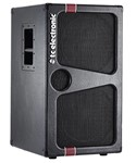 TC Electronic K212 K-Series 400W 2x12 Bass Cab