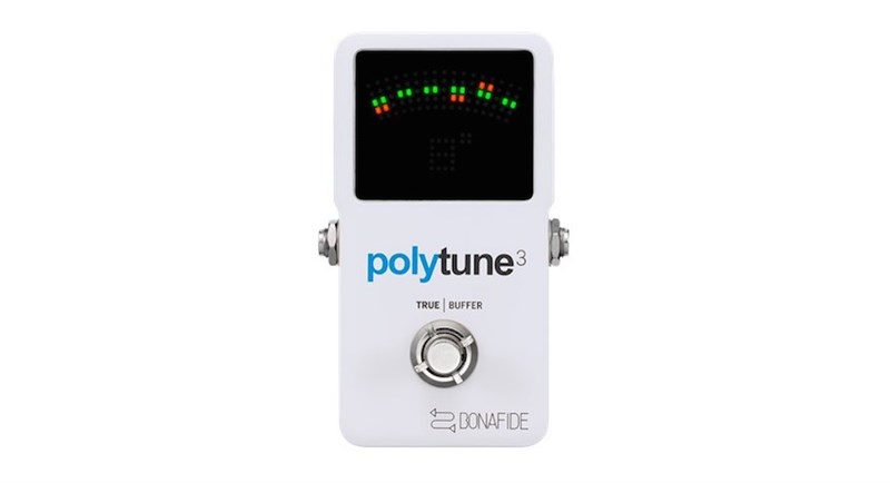 PolyTune3 main view