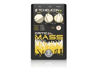 TC Helicon Critical Mass front