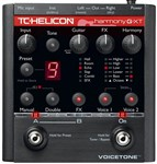 TC Helicon VoiceTone Harmony-G XT, B-Stock
