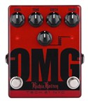 Tech 21 OMG Richie Kotzen Signature Overdrive Pedal