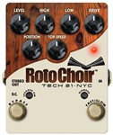 Tech 21 ROTO Choir Rotary Speaker Pedal
