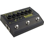 Tech 21 PBSDR SansAmp Bass Driver Programmable DI Pedal