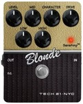 Tech 21 SansAmp Blonde V2 Pedal