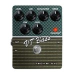 Tech 21 SansAmp VT Bass Preamp Pedal
