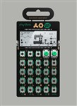 Teenage Engineering PO-12 Rhythm Pocket Operator Synth