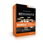 ToonTrack EZdrummer 2 Bundle Software