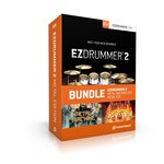 ToonTrack EZdrummer 2 Metal Edition (Digital)