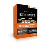 ToonTrack EZdrummer 2 Rock Edition (Digital)