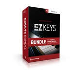 ToonTrack EZkeys Bundle Software