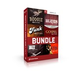 ToonTrack Roots Music EZkeys MIDI 6 pack