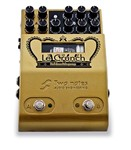 Two Notes Le Crunch Preamp Pedal