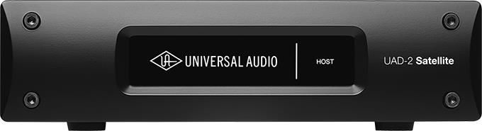 universal audio uad 2 usb