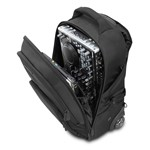 "UDG Creator Wheeled Laptop Backpack 21"" Black Ver.2"