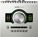 Universal Audio Apollo Twin Solo Thunderbolt Interface