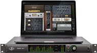 Universal Audio Apollo X16 with Laptop
