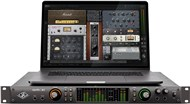 Universal Audio Apollo X6 with Laptop