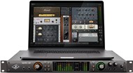 Universal Audio Apollo X8 with Laptop