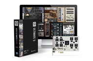 Universal Audio UAD-2 OCTO Ultimate 5 DSP pcie