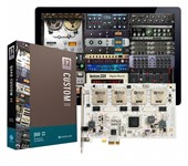 Universal Audio UAD-2 Quad Custom PCIe