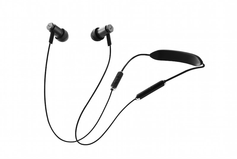 V-MODA Forza Metallo Wireless In-Ear Headphones